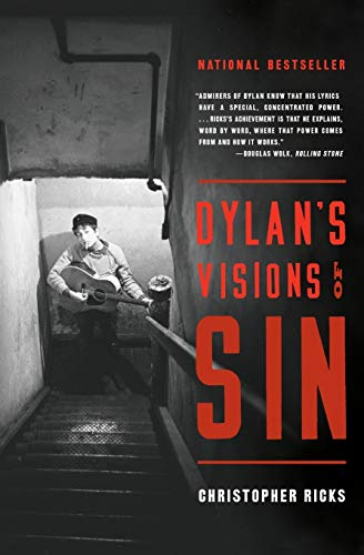 9780060599249: Dylan's Visions of Sin