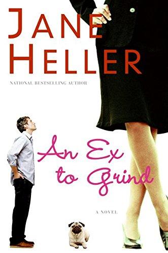 9780060599256: Ex to Grind, An: A Novel