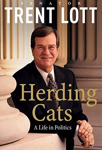9780060599317: Herding Cats: A Life in Politics