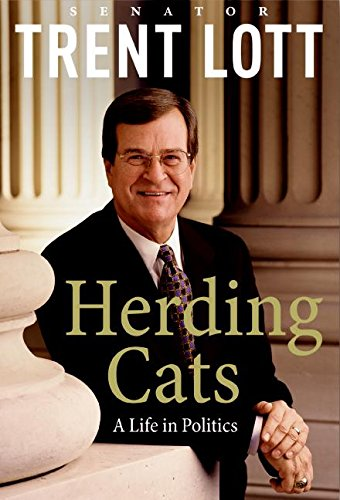 9780060599324: Herding Cats: A Life in Politics