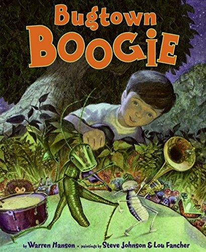 9780060599379: Bugtown Boogie