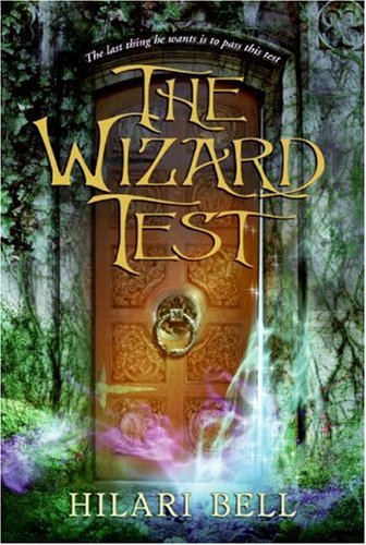 9780060599423: The Wizard Test