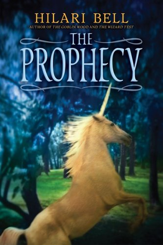 9780060599430: The Prophecy