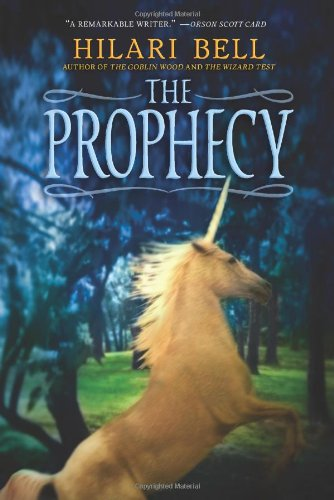 9780060599454: The Prophecy