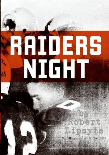 9780060599461: Raiders Night