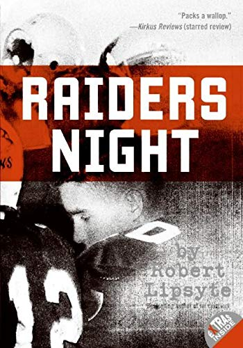 9780060599485: Raiders Night