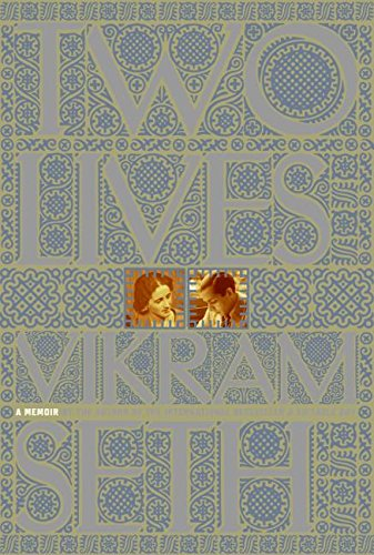Two Lives (Signed First Edition): Seth, Vikram