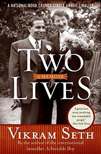 Two Lives: A Memoir: Seth, Vikram