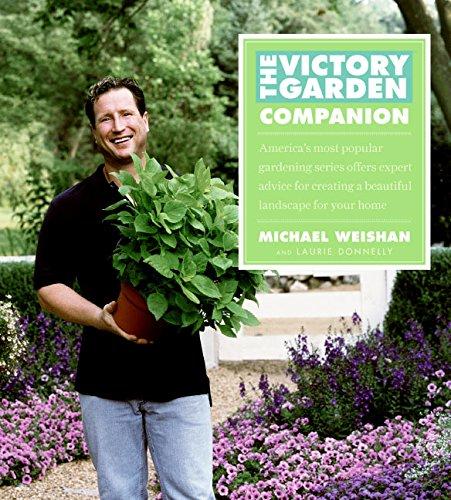 9780060599775: The Victory Garden Companion