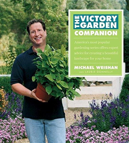 9780060599782: The Victory Garden Companion