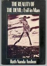 9780060602420: The reality of the devil: evil in man