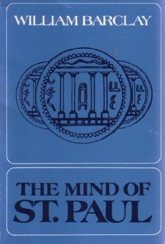 9780060604714: The Mind of Saint Paul