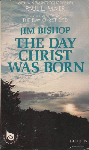 9780060607852: Title: The Day Christ was Born