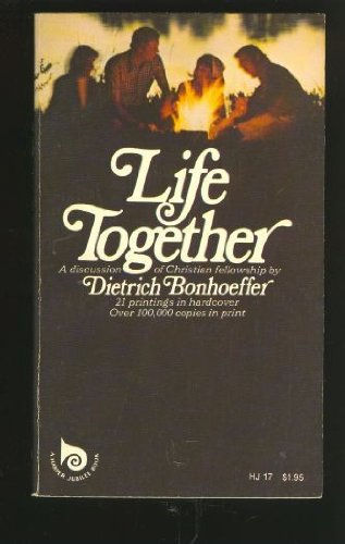 9780060608514: Life Together