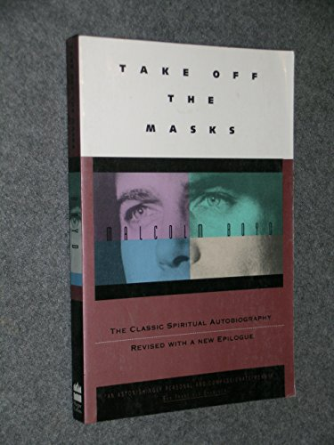Take Off the Masks: The Classic Spiritual: Boyd, Malcolm