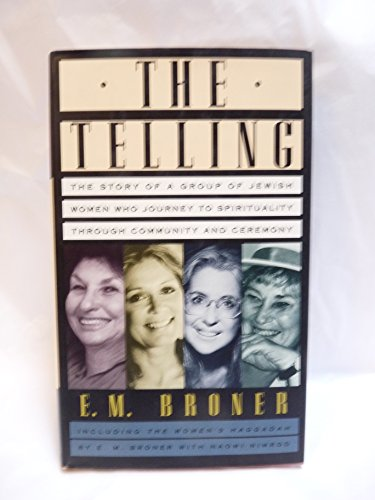 9780060608712: The Telling