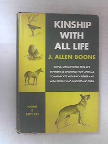 9780060609108: Kinship with All Life