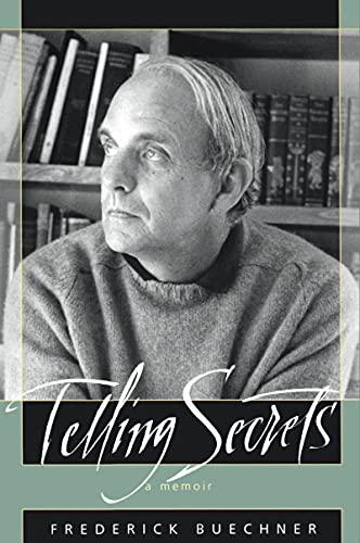 9780060609368: Telling Secrets