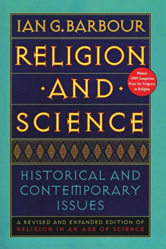 9780060609382: Religion and Science (Gifford Lectures Series)