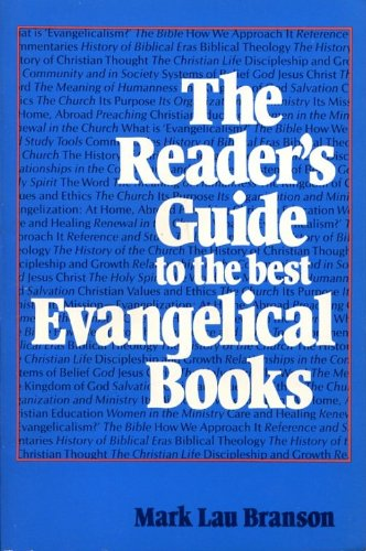 9780060610463: The reader's guide to the best evangelical books