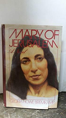 9780060610579: Mary of Jerusalem