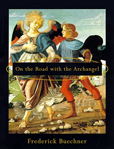 9780060611255: On the Road with the Archangel