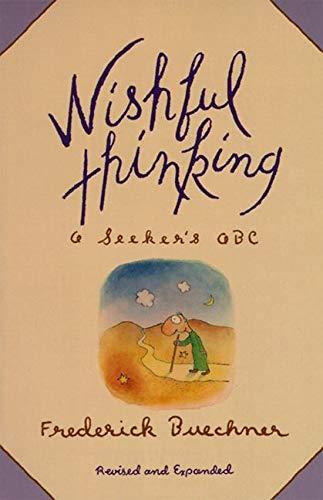 9780060611392: Wishful Thinking: A Seeker's ABC