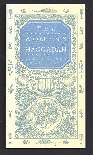 9780060611439: The Women's Haggadah