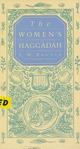 9780060611439: The Women's Haggadah