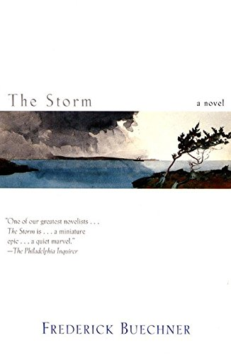 9780060611453: The Storm