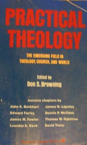 9780060611538: Practical Theology