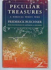 9780060611576: Peculiar Treasures: A Biblical Who's Who