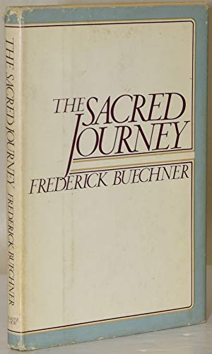 9780060611583: The Sacred Journey