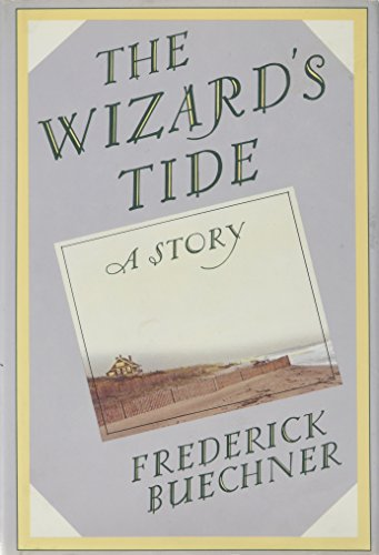 9780060611606: The Wizard's Tide: A Story