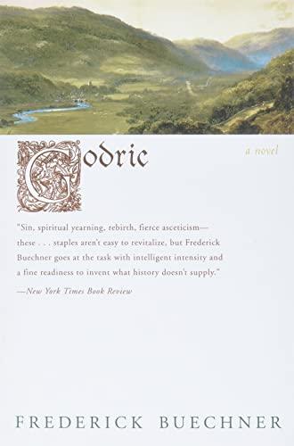 9780060611620: Godric