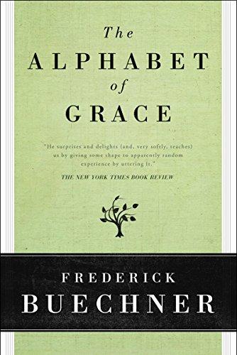 The Alphabet of Grace