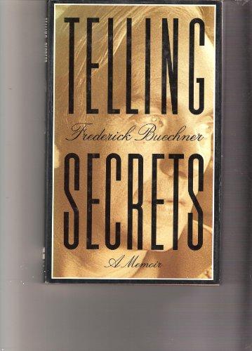 9780060611811: Telling Secrets: A Memoir