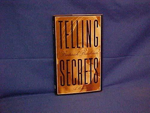 9780060611811: Telling secrets