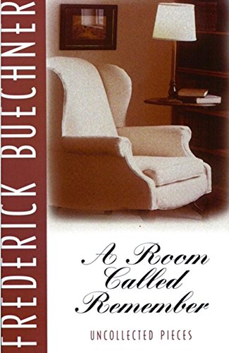 9780060611859: A Room Called Remember: Uncollected Pieces