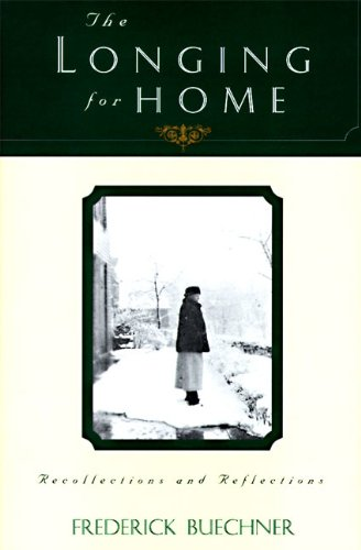 9780060611910: The Longing for Home: Recollections and Reflections