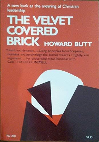 9780060612597: The Velvet Covered Brick