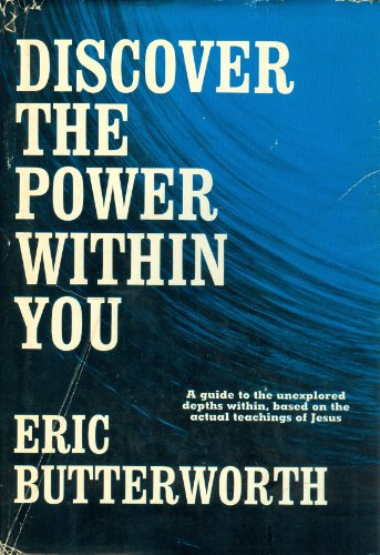 9780060612665: Discover the Power within You