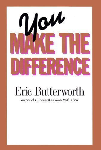 9780060612719: You Make the Difference