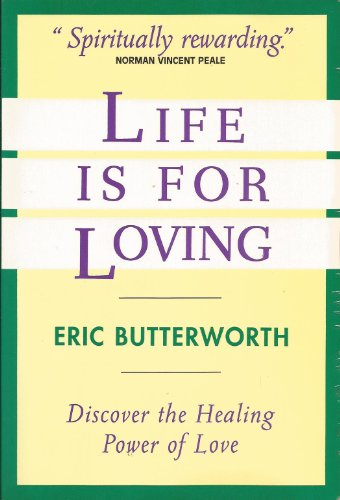 9780060612740: Life Is for Loving
