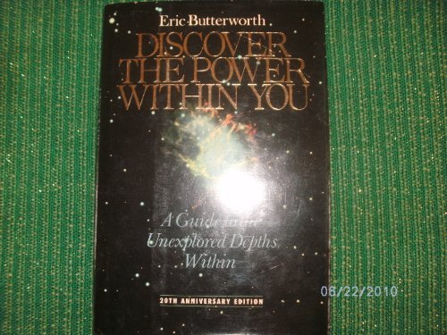 Discover the power within you: Butterworth, Eric