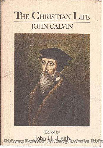 9780060612986: The Christian Life (English and Latin Edition)