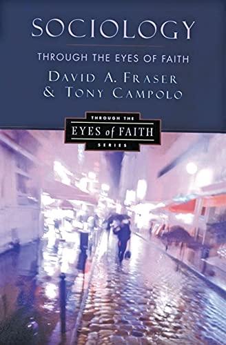 9780060613150: Sociology through the Eyes of Faith