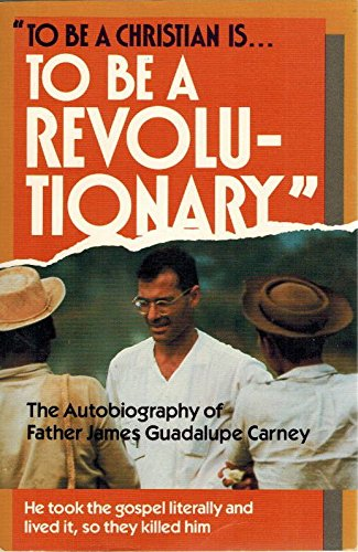 9780060613228: To Be a Revolutionary: An Autobiography
