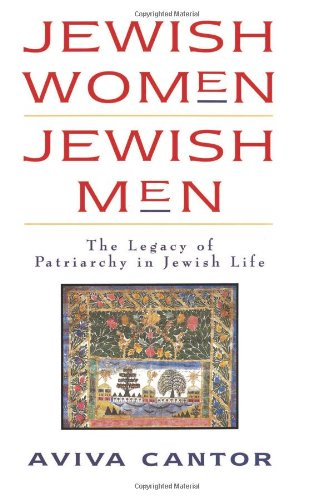 9780060613594: Jewish Women: The Legacy of Patriarchy in Jewish Life