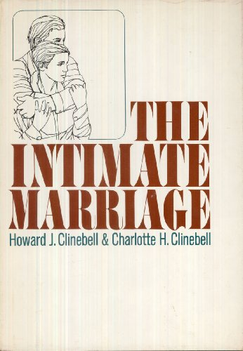 9780060614997: The Intimate Marriage